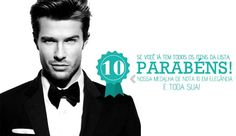 Blog de Moda Brasília | Matheus Fernandes: 10 peças clássicas que todo homem deve ter no guarda-roupas