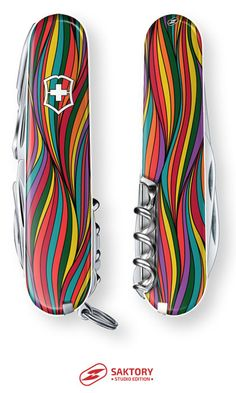 Psynewave Swiss Army Knife: Saktory Studio Edition