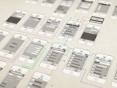 Dribbble - 99miles-planit-wireframes-HD.png by Dmitry Prudnikov