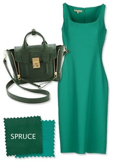4 Ways to Wear Jade - Jade + Spruce from #InStyle