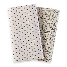 image of The Seasons Collection® Flannel Sheets