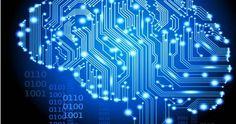 Cerveau Circuit imprimé