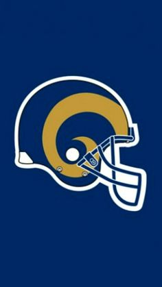 Go Rams Sports Team Logos, Sports Teams, Nfl Rams, Nfc West, Nfl Championships, St Louis Rams, Nfl Logo, Football Conference, National Football League