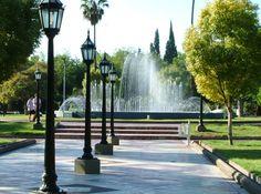 Mendoza, Argentina [Photo taken by D. Laparra]