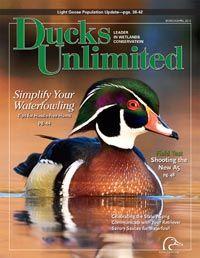 Ducks Unlimited Magazine