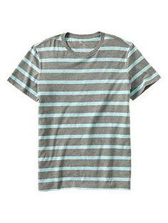 Essential striped  t T2