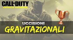 Call of Duty: Infinite Warfare - Uccisioni gravitazionali - Guida Trofei / Obiettivi