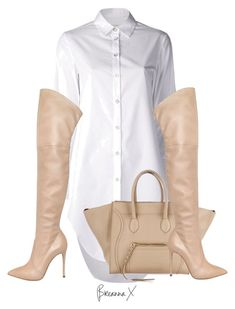 A fashion look from July 2015 featuring rag & bone dresses and Casadei boots. Browse and shop related looks. Love Fashion, Winter Fashion, Fashion Looks, Passion For Fashion, Womens Fashion, Chic Outfits, Fall Outfits, Fashion Outfits, Fashion Trends