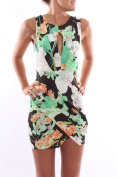 Lots of great, unique dresses on this site - jeanjail.com
