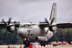 C-27J Spartan - RIAT 2011
