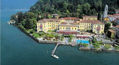 Top 10 hotels in Italy. From Tuscany's rolling hills to the shores of Lake Co… Top 10 hotels in Italy. From Tuscany's rolling hills to the shores of Lake Como, these Italian gems have mastered the art of la dolce vita. Top 10 Hotels, Hotels And Resorts, Florida Resorts, Spa, Bellagio Italie, Comer See, Grande Hotel, Lake Como Italy, Lakes