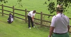 Le coup de golf le plus génial de l'année - 2Tout2Rien