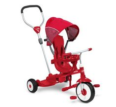 Ride & Stand Stroll 'N Trike | Kids Tricycle | Tricycles for Kids