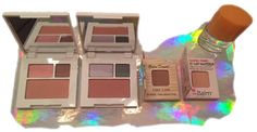Great Price! Low start bid $4.99 Clinique eye Shadow  -the Balm and Clinique Happy Spray  SOLD