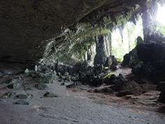 Niah National Park, Miri, Sarawak, Malaysia