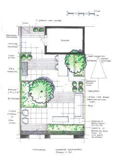 Love Garden, Home And Garden, The Constant Gardener, Stockholm, Ibiza, Modern Courtyard, Small Garden Design, Garden Crafts, Back Gardens