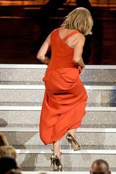 Jessica Lange Photos: 64th Annual Primetime Emmy Awards - Show