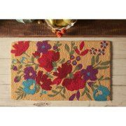 glass in kitchen cabinets the pioneer country garden rug for the home 15873