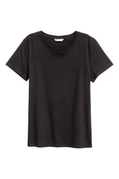 Cotton T-shirt | H&M in Small