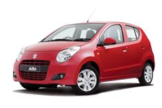 Maruti Suzuki Alto sales to cross 3 million units by March 2016  The Alto is one of the smallest cars of Maruti Suzuki and popular hatchback among its kind of models in the country.