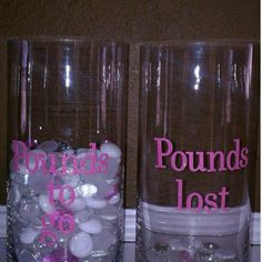 Great idea for losing weight!