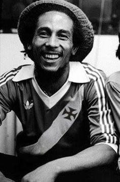 Bob Marley - Vasco