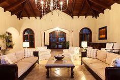 Anguilla Villa Rentals: Villa RIC SAN | 4BR Rental - Villa Sandcastle
