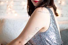 across the universe http://melinasouza.com/2015/12/30/playlist-happy-new-year/  Melina Souza - Serendipity <3