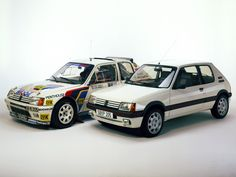 ten best car posters from our youth The people who live at number 34 have a Peugeot and they all sound different.The people who live at number 34 have a Peugeot and they all sound different. Peugeot 205 Gti, Psa Peugeot Citroen, Audi, Porsche, Daihatsu, Mazda 6, Volvo, Sport Cars, Race Cars