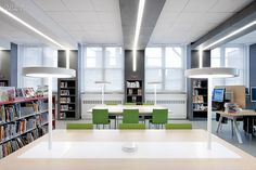 Firm: Beatty Harvey Coco Architects.  Project: Coney Island Library.  Location: Brooklyn, New York.