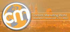 CONTENT MARKETİNG WORLD – 2013   http://icerik.co/content-marketing-world-2013-2.html