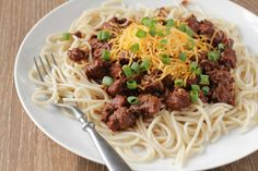Skylike Chili - Skyline Chili Copycat- I have to put a ton of hot sauce on this, but over spaghetti, it's a taste of home.
