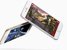 Everything You Need to Know About the New iPhone 6S Series