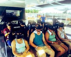 '#boxerfest17 #sti #subaru #recaro seats for the maximum #vr simulated driving experience powered by #oculus. #promo #promolife #techsavy #goodvibes #eventprofs #eventpros #ultimatedrivingmachine #creatingexperiences #peppertalent' by @promosuperstar. What do you think about this one? @arinexevents @bloomin_events @stgeorgeshall_liverpool @perception_live @sorchaproductions @pampasfoxcatering @christophtrappe @am_cunningham @roofproductions @hitchednewyork @littletinshed @rhubarb_food…