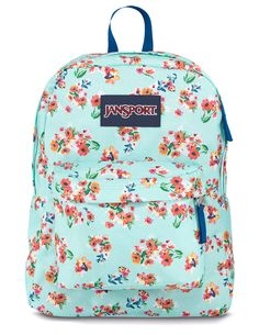 Women's Jansport 'Right' Backpack ($52) ❤ liked on Polyvore ...