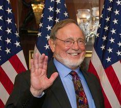 Donghae Young Congressman Alaska, USA