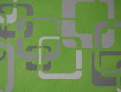 bildergebnis fr wandgestaltung streifen - Wandgestaltung Farbe Streifen