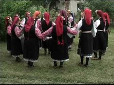 The Bistritsa Babi  Archaic Polyphony, Dances and Rituals from the Shopl...