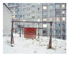 Alexander Gronsky based in Latvia, started his carrer as a photojournalist. From his many trips in Russia and elsewhere, he brought a lot of photos' serie Urban Photography, Color Photography, Photography Backdrops, Newborn Photography, Elsa Bornemann, Life In Russia, Russian Landscape, Russian Blue, Post Apocalypse