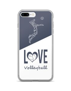 Volleyball mix case – Iphone 7