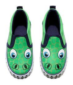 Hm kids shoes