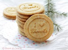 Apple Pie, Biscuits, Caramel, Sweets, Cookies, Desserts, Unt, Christmas Recipes, Kitchen