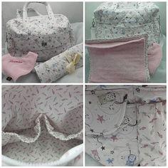 Lafabrikdekiki sur Instagram: Magnifique sac à langer, confectionné artisanalement à partir d'un patron de la créatrice @patrons_sacotin #faitmain #lafabrikdekiki…