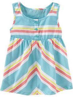 Poplin Tunics for Baby   Old Navy in 4T