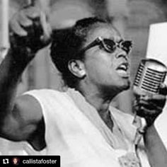 "#Repost @callistafoster  ELLA BAKER (1903  1986) In 1964 at the height of the civil rights movement the great organizer Ella Baker said ""Until the killing of black men black mothers' sons becomes as important to the rest of the country as the killing of a white mother's sons we who believe in freedom cannot rest."" Her words still resonate. #blacklivesmatter #icantbreathe #racesoldiers #thisisamerica #racializedviolence #racism #defundthepolice #systematicracism #policebrutality #prolife… Civil Rights Leaders, Civil Rights Movement, Prison, Southern Christian Leadership Conference, African American Studies, Human Rights Activists, Black Mother, Black People, Black History"