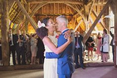 Ratsbury Barn wedding, colourful wedding, barn wedding ~ www.cottoncandyweddings.co.uk