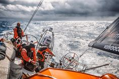 Volvo Ocean Race, Olympic Champion, Continents, A Team, Sailing, Waves, Boat, Adventure, City
