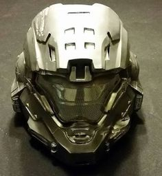 Airsoft hub is a social network that connects people with a passion for airsoft. Talk about the latest airsoft guns, tactical gear or simply share with others on this network Helmet Armor, Suit Of Armor, Body Armor, Futuristic Helmet, Futuristic Armour, Custom Motorcycle Helmets, Custom Helmets, Motorcycle Bike, Bike Helmets