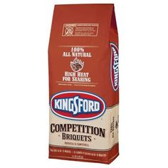 Kingsford Competition Briquettes, 11.1-Lbs.: Model# 30520 | True Value