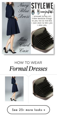 """""""StyleWe #3"""" by selmagorath on Polyvore featuring Lonna & Lilly"""